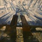"""Дарья Котлярова """"Петербург. Старое и новое"""" 2007"""