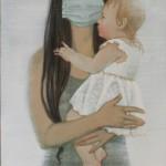 Полина Синяткина «Мать»