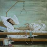 Полина Синяткина «После операции»