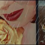 """Александр Виноградов и Владимир Дубосарский """"Рыжая стерва с искусственным ртом"""" 2003"""