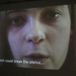 Полина Синяткина - Кадр из видео
