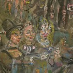 Натта Конышева - Фрагменты