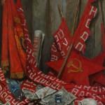 "Гелий Коржев ""Свалка"" 2007"
