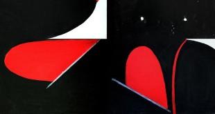Международный выставочный проект «Красное и черное».