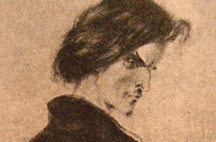 Преступление и наказание. Иллюстрации П.Боклевского.