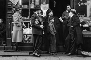New York's Photo League. 1936-1951. Рождение американской фотодокументалистики.