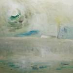 """37. Ларин Юрий """"Солнце и море. Крым"""" 1997 Холст, масло 100х110"""