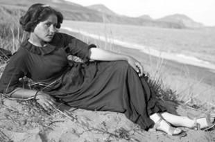 Юлия Леонидовна Оболенская (1889 – 1945).