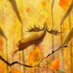 Дмитрий Резчиков «Осень» 2009