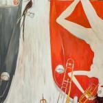 "Павел Шаппо ""A Trumpet, a Trombone & another Trumpet"""