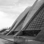 Первая выставка в рамках конкурсного проекта ВЗЛЁТ.