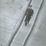 """Валерий Генде-Роте """"Юрий Гагарин. 14 апреля 1961"""""""