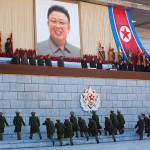 Долгосрочные проекты © David Guttenfelder - North Korea Life in the Cult of Kim - 02 FB Insta
