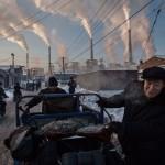 Повседневная жизнь © Kevin Frayer - China's Coal Addiction