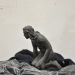 """Екатерина Коваленко """"Неустойчивый человек.Из проекта «Atopos» 2015"""