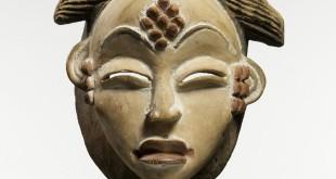 Река Конго. Искусство центральной Африки. Из собрания музея на набережной Бранли (Париж).