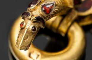 Греческое золото. Сокровища эллинов и варваров из собрания Исторического музея.