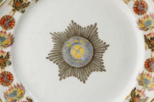 Открытие обновленной экспозиции «Декоративно-прикладное искусство России XVIII – первой трети XIX века».