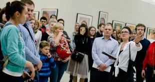 Образовательная программа в рамках выставки «История советского кино в киноплакате».