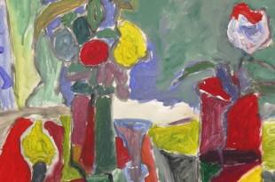 Мир живописи. Выставка московских художников.