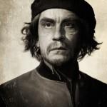 Alberton Korda Che Guevara (1960), 2014