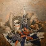 "Лариса Наумова ""Южный натюрморт"" 2003"
