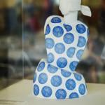 Керамические фигуры Елены Китаевой