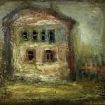 "Валерий Гераскевич ""Старый дом"""