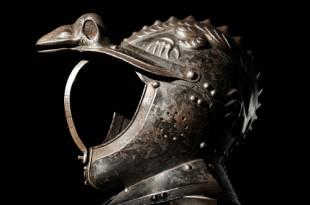 Королевские игры. Западноевропейское оружие и доспехи периода позднего Ренессанса.