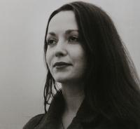Виктория БРЕУСОВА