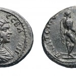 Человек и его изображение в памятниках нумизматики от Античности до Нового времени