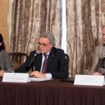 12.07.2016 - Посольство Республики Италии в Москве.