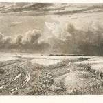 """И.И. Шишкин """"Рожь"""" 1892"""