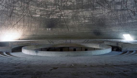 Адриен Миссика «Купол» Видео 2011