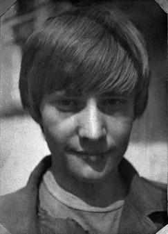 Сергей Мягких. Фотография 1979 г.