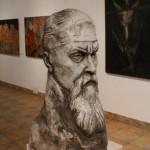 """С.Манцерев """"Николай Рерих"""" 2006"""
