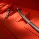 Образцы вооружения кавалеристов