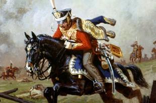 Куда ты мчишься, гордый конь… Человек и лошадь в Эпоху 1812 года.