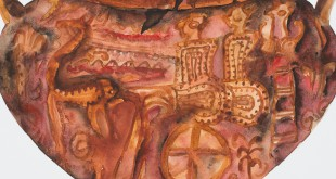 Леон Стейнмец. Возвращаясь к античности.