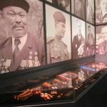 Постоянная выставка-экспозиция «Герои Отечества. Георгиевская история России».