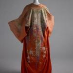 Платье домашнее. Япония, 1900-е
