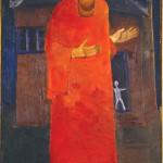 """Виктор Калинин """"Мать"""" 1968"""
