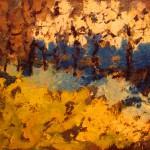 "Арон Бух ""Осень"" 2001"