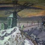 "Иван Рытов (Giovanni) ""Мельник"" 2012"