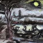 """Иван Рытов (Giovanni) """"Рыбаки"""" 2006"""