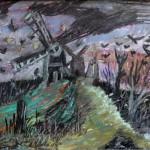 "Иван Рытов (Giovanni) ""Ветер"" 2006"