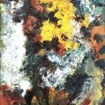 Арон Бух «Автопортрет» 2005