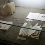 Рукописные и напечатаные на машинке книги