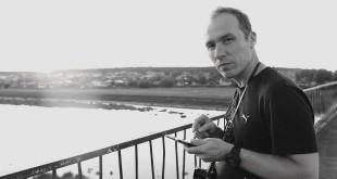 Творческая встреча с фотографом Алексеем Мякишевым.