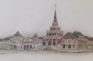 8 октября (26 сентября по ст.стилю) 1873 года родился Алексей Викторович Щусев.